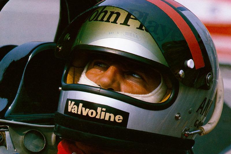 ماريو أندريتي - لقب واحد (1978)