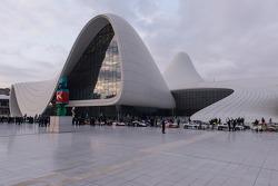 Crystal Hall em Baku