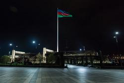 Noite de Baku