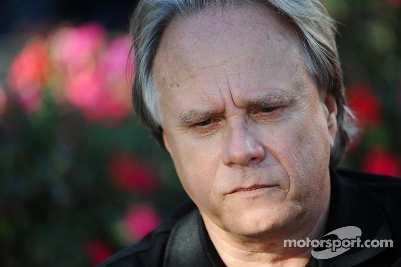 Gene Haas, Haas F1 Takımı