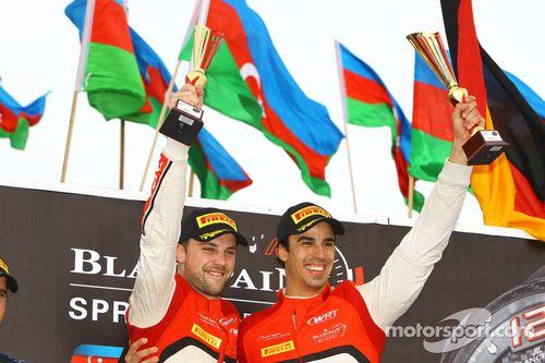 Baku World Challenge