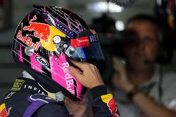 Sebastian Vettel, Red Bull Racing 07