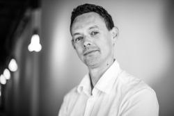 Чарльз Брэдли, главный редактор Motorsport.com