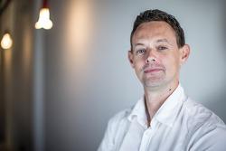 Charles Bradley,editor en jefe de Motorsport.com