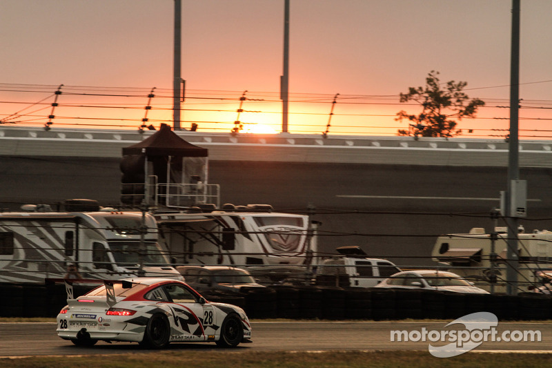 2008 Porsche 997 Cup