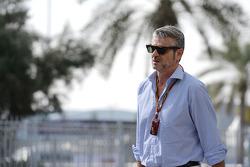 Maurizio Arrivabene, Marlboro Europe Brand Manager