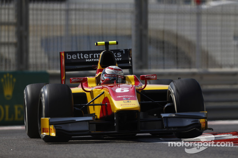 Stefano Coletti, Racing Engeneereng