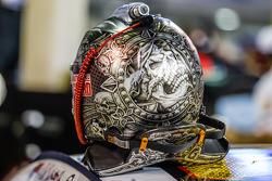 Helm von Dale Earnhardt Jr., Hendrick Motorsports, Chevrolet