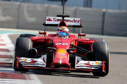 Raffaele Marciello, piloto de la Ferrari Academy