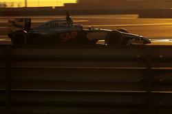 Stoffel Vandoorne, derde rijder McLaren F1 Team