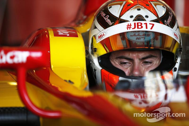 Norman Nato, Racing Engeneereng