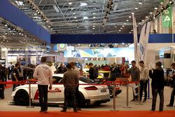 Audi displays