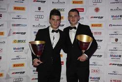 Blancpain Sprint Series-Pitstop Challenge Champions