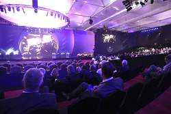 Gala de Premiación de la FIA 2014