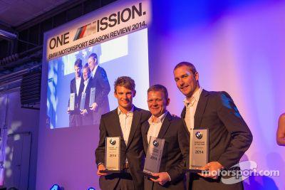 BMW Sports Awards