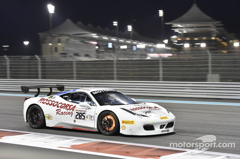 #285 Ferrari of San Francisco: 约翰·法拉诺