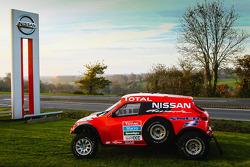 Nissan Juke Buggy