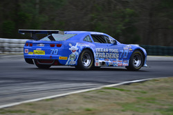 #70 TA2 Chevrolet Camaro: Edward Sevadjian of Atwell Racing
