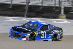 Ryan Newman, Richard Childress Racing, Chevrolet Camaro Okuma