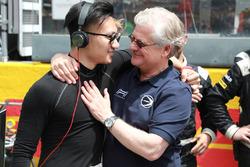 David Cheng, Jacques Nicolet