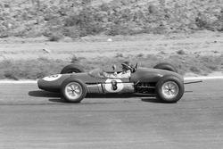 Jim Clark, Lotus 21