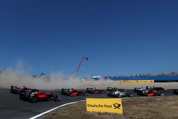 Saturday race 2