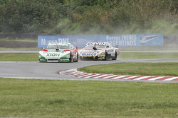 Agustin Canapino, Jet Racing Chevrolet Juan Marcos Angelini, UR Racing Dodge