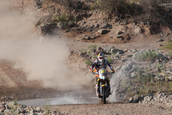 #11 KTM: Рубен Фаріа