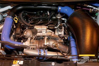 Präsentation Ford Fiesta R2