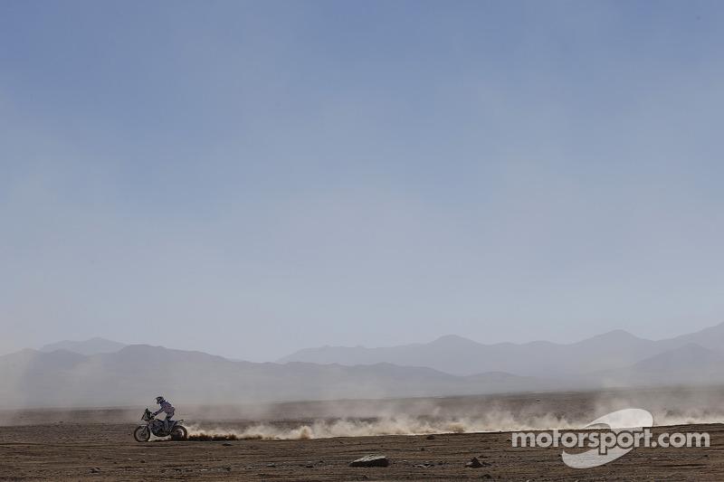 #84 KTM: Sjaak Martens