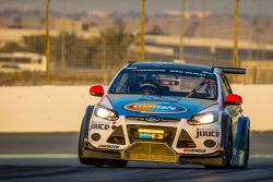 #93 MARC Cars Australia, MARC Focus V8: Jake Camilleri, Scott Nicholas, Lindsay Kearns, Duvashen Padayachee