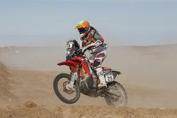 #29 Honda: Laia Sanz