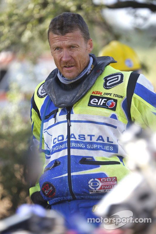 #125 KTM: Albert Hintenaus
