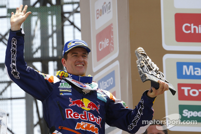 Marc Coma : 5 victoires
