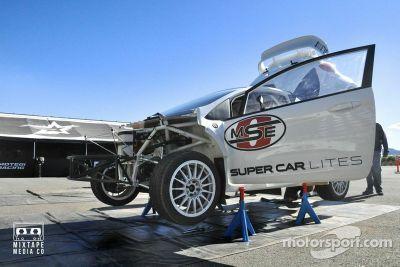 Bekanntgabe: DirtFish Motorsports