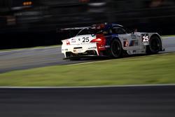 #25 宝马车队RLL,宝马Z4 GTE: Bill Auberlen, Dirk Werner, Augusto Farfus, Bruno Spengler