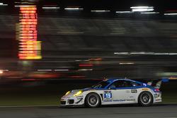 #19 Muehlner Motorsports America 保时捷911 GT America: Jim Michaelian, Matteo Beretta, Connor de Phillippi