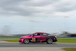 #44 CRG-I Do Borrow Honda Civic Si: Sarah Cattaneo, Owen Trinkler