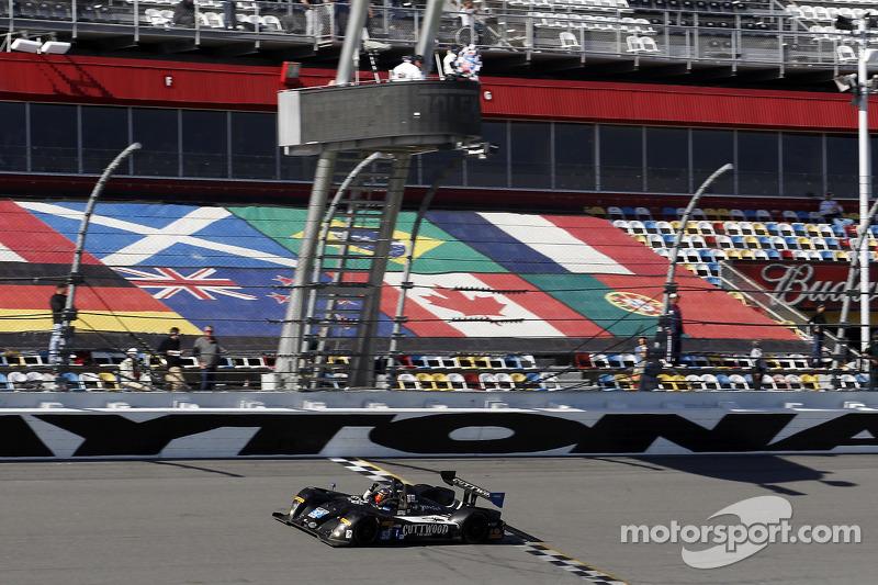 #52 PR1 Mathiasen Motorsports Oreca FLM09: Майк Гуаш, Ендрю Новіч, Ендрю Палмер, Том Кімбер-Сміт takes the PC class win