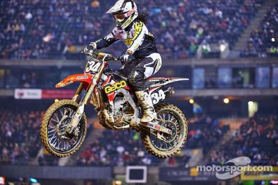 AMA Supercross: Oakland