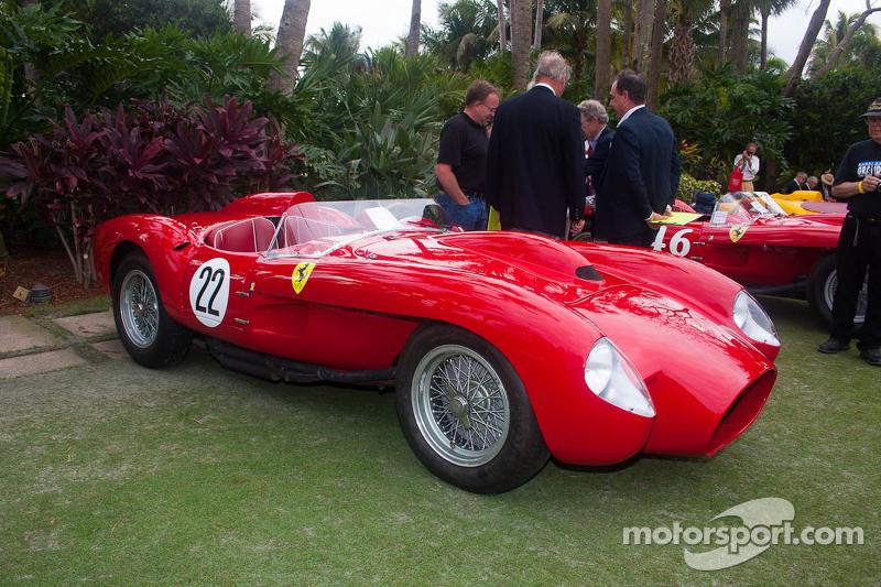 1958 法拉利 250TR