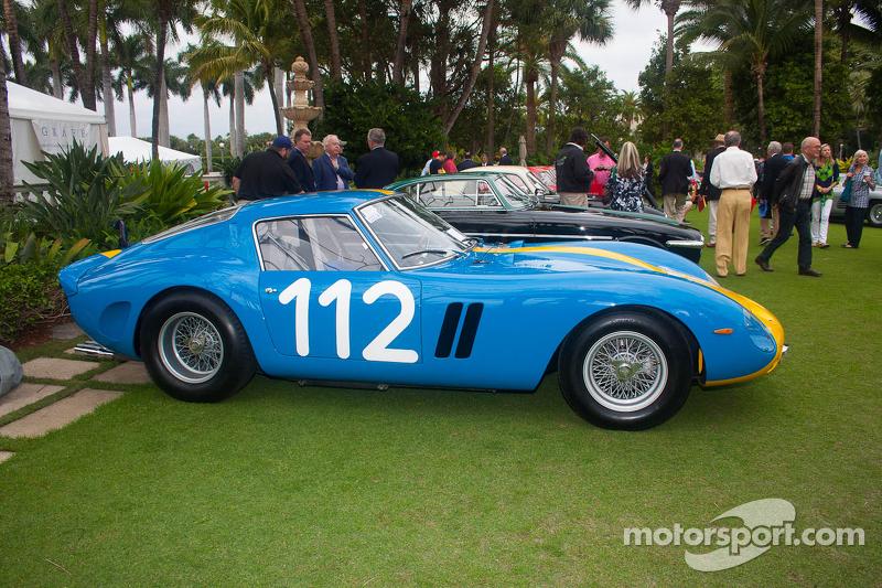 1962 Ferrari 250GTO
