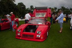 1988 Ferrari 288GTO Evoluzione