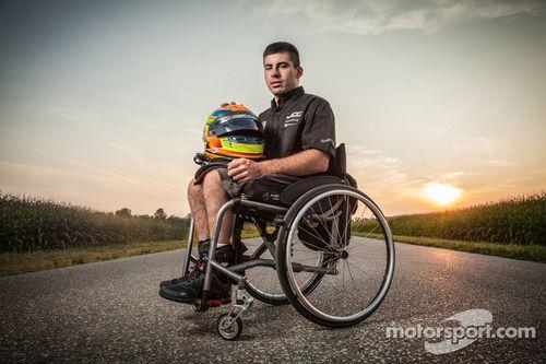 迈克尔·约翰逊车队赛季展望