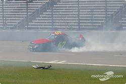 Crash de JR Patton