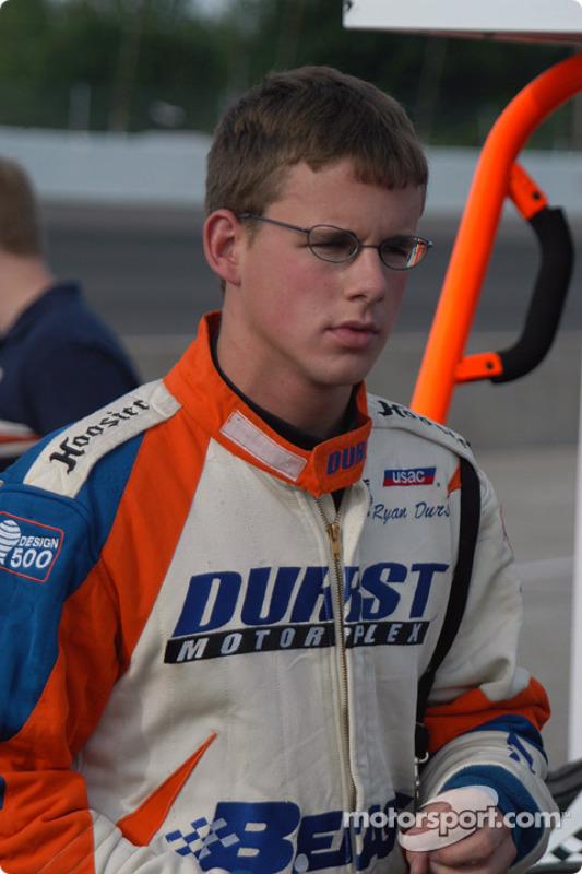 Ryan Durst
