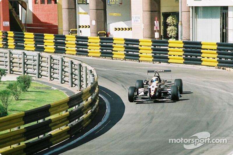 2004: Fórmula 3