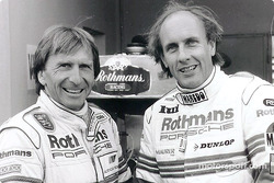 Derek Bell and Hans Stuck