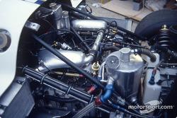 Motor: #3 Rothmans Porsche, Porsche 962C