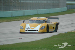 #39 Orbit Racing Pontiac Riley: Jim Matthews, Max Angelelli, Joel Camathias